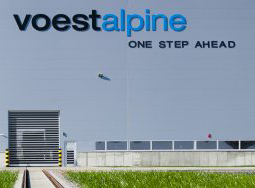 Voestalpine Steel Service Center Extension