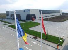 Akım Metal Production Plant